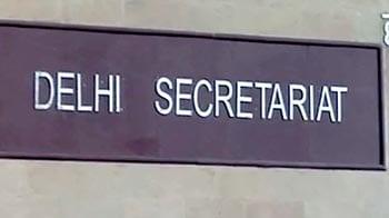 Video : दिल्ली सचिवालय में आग से सुरक्षा के पुख्ता इंतजाम नहीं