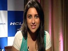 Parineeti Chopra reveals her tech side