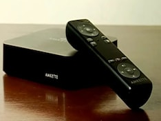 Amkette EvoTV review