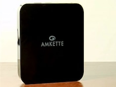 Amkette EVO TV- change your TV experience