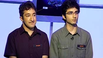 Video : Techies from Delhi, Bangalore battle it out