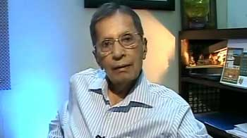Video : Stronger policy changes required; NRI deposit rates won't cure problems: AV Rajwade