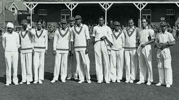 Videos : 80 साल पहले हिंदुस्तान ने खेला था पहला टेस्ट