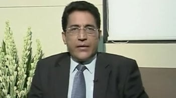 Video : Depreciating rupee a hindrance to demand in infra sector: PNB Gilts
