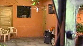 Video : इस घर में रहता था 26/11 का आरोपी हमजा