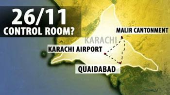 Video : 26/11 control room was located in Karachi, says Abu Hamza