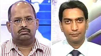 Video : Invest in Andhra Bank, Dena Bank shares with long term view: Experts