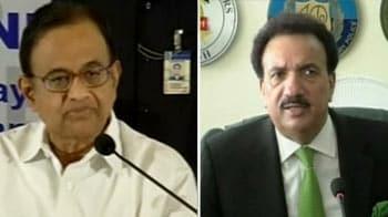 Video : Don't blame us, Abu Hamza is Indian, says Pakistan