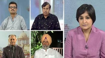 Video : Sarabjit or Surjeet: U-turn by Pakistan or an honest mistake?
