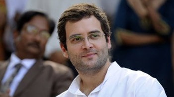 Video : Time for Rahul Gandhi to join the government?