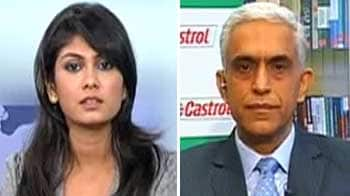 Video : Bottomline to be affected next quarter on auto sales, lubricant biz slowdown: Castrol