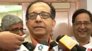 Video : Economy could rebound in 3-4 months: Kaushik Basu