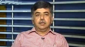 Video : Rupee to impact costs in our watch segment: Titan Industries