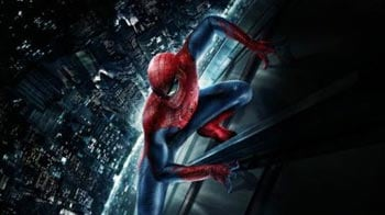Video : Behind-the-scenes of the new <i>Spiderman</i>
