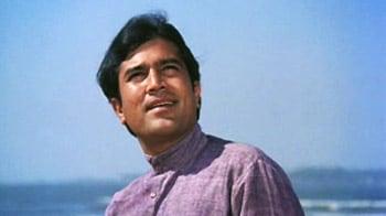Video : Watch the journey of India's original superstar, Rajesh Khanna