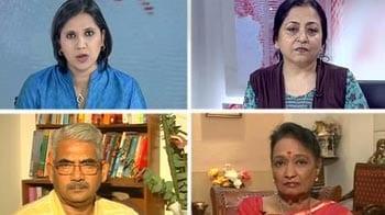 Video : Bangalore child rape case: India's police insensitive to victims?