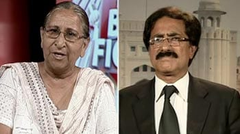 Video : The Big Fight: Will Sarabjit Singh be released?