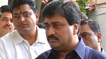 Video : Adarsh scam: Blame-game continues