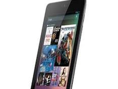 Google unveils Nexus 7; is it an iPad killer?
