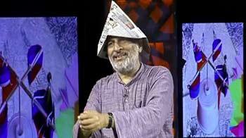 Videos : कबाड़ के जुगाड़ से बने अरविंद के खिलौने
