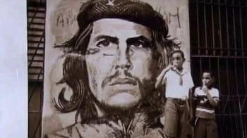 Video : Inside Castro's Cuba