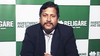 Video : Stronger reforms can be key drivers for markets: Dr. Tirthankar Patnaik