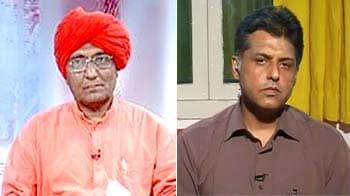 Video : Chhattisgarh killings: Was it a fake encounter?