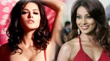 Video : Sunny strikes big with <i>Jism 2</i>, Bipasha not out of the <i>Race</i>