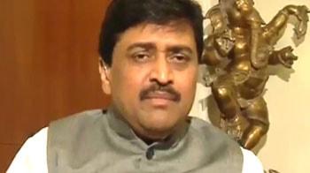 Video : Ashok Chavan named in CBI chargesheet in Adarsh scam
