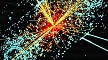 Video : 'God Particle' found?