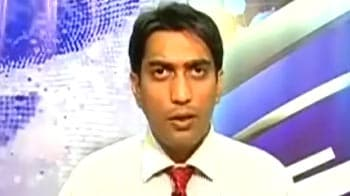 Video : Hold RIL Infra, Axis Bank, Jubilant Food; Sell Unitech, Everest Ind: Siddharth Sedani