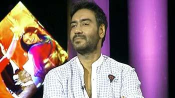 Video : अजय देवगन ने खोला '100 करोड़' का राज