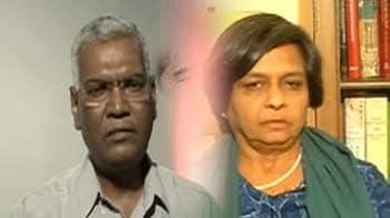 Video : Tamil Nadu parties holding India-Lanka ties hostage?