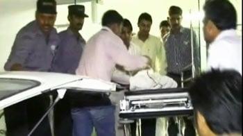 Video : गुड़गांव : पांच साल का बच्चा सीवर में गिरकर मरा