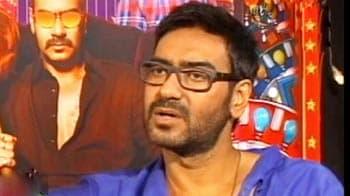 Video : No Biz Like Showbiz: Movie merchandising, Bol Bachchan and more