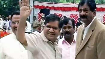 Video : Who is Jagadish Shettar?