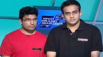 Video : KPMG-Bangalore vs Ernst and Young-Gurgaon