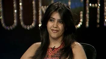 Video : Your Call with Ekta Kapoor