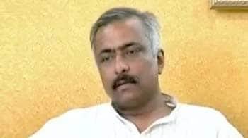 Videos : संजय जोशी को जान से मारने की धमकी