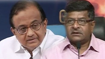 Video : 'PM underachiever': Congress-BJP war of words