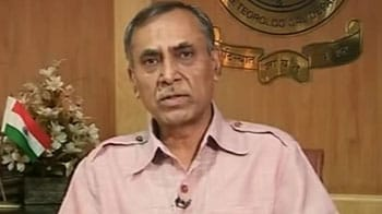Video : Rainfall deficiency down to 25% from 31%: IMD