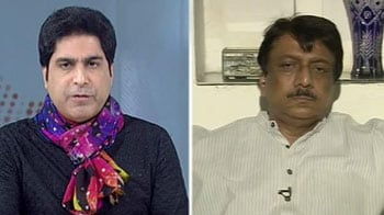 Video : Has Salman Khurshid spoken the truth on Rahul Gandhi and the Congress?