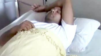 Videos : उत्तराखंड : पुलिस पिटाई से RTI कार्यकर्ता के कान का पर्दा फटा