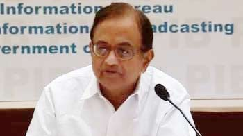 Video : Citizens pay Rs. 15 for water, but won't spend Rs. 1 more for rice: Chidambaram