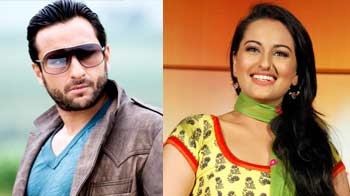 Video : Sonakshi to star opposite Saif in <i>Judwaa</i> sequel