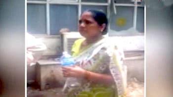 Video : No water, no surgeries at this Delhi hospital