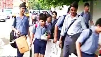 Video : Now, dress code for parents, teachers