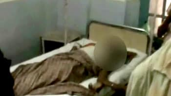 Video: After doctors in Bulandshahr go on strike, a patient dies