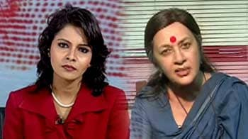 Video : Brinda Karat on Guwahati molestation: Punish cops for dereliction of duty