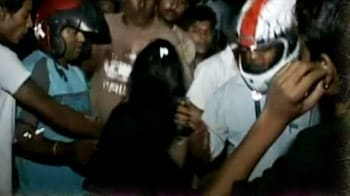 Video : Outrage over Guwahati molestation